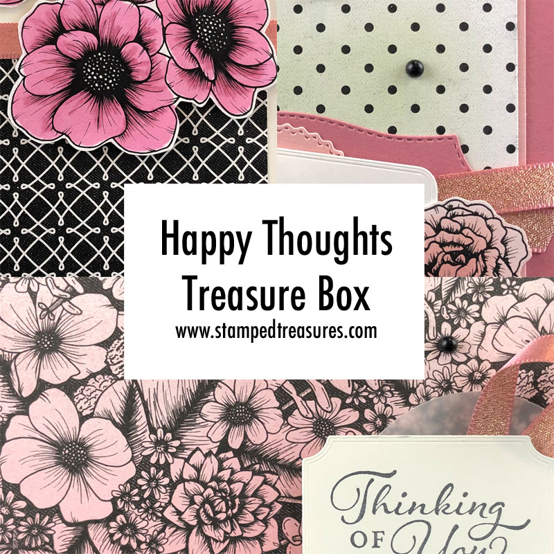 Happy Thoughts Treasure Box