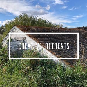 Creative Retreats