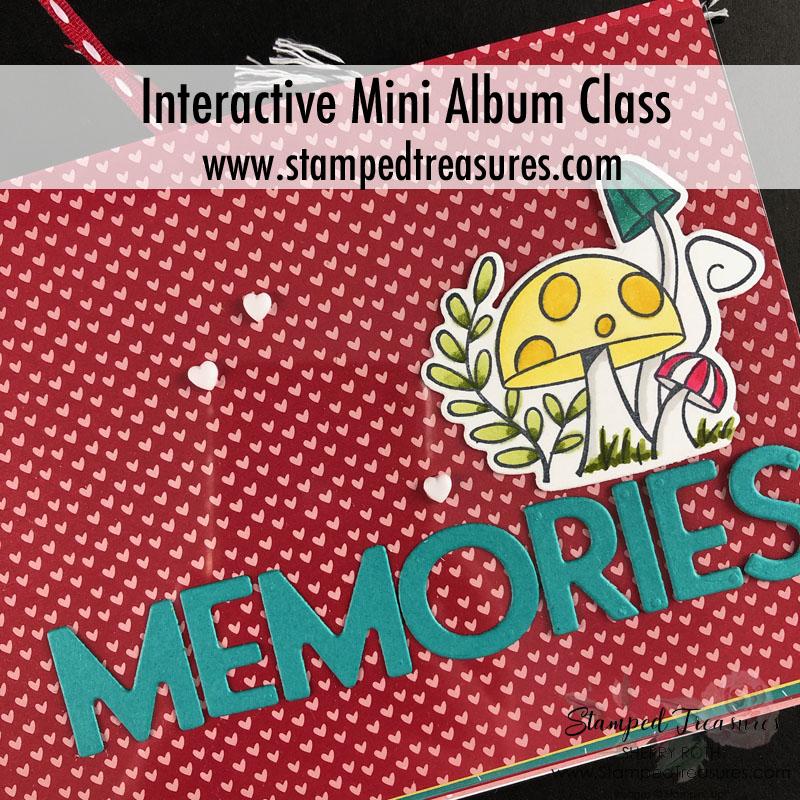 Snail Mail Interactive Mini Album