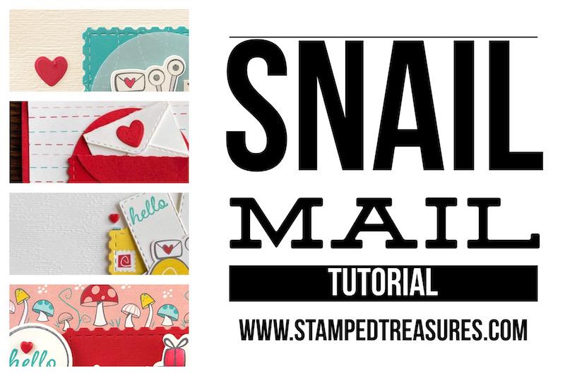 Snail Mail Tutorial