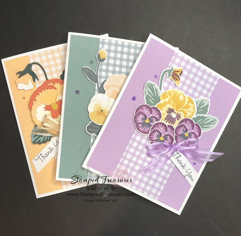 1 Card 3 Ways