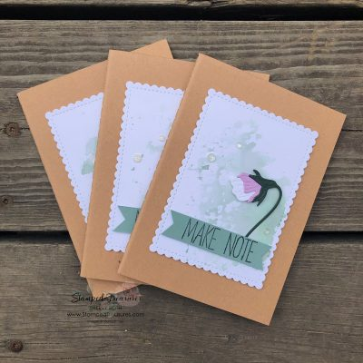 Creative Ideas for Paper Crafting Supplies