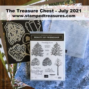 The Treasure Chest July 2021