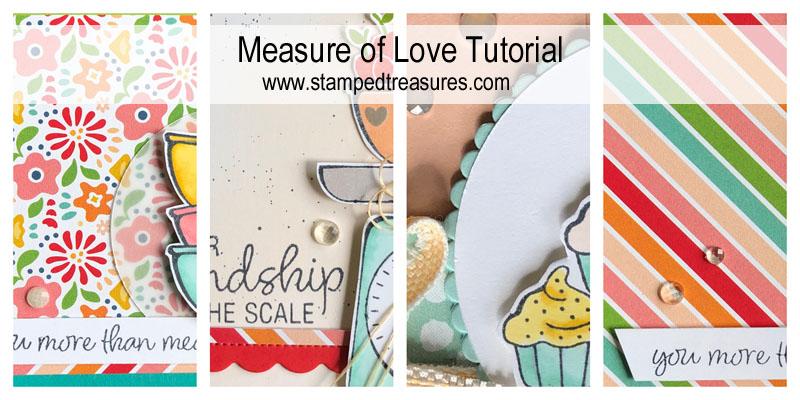 Measure of Love Tutorial