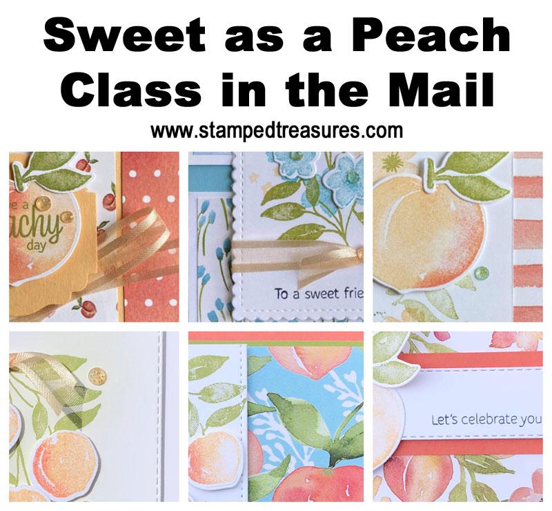 Sweet as a Peach CITM